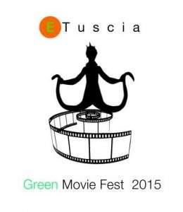 Logo ETuscia Green Movie Fest